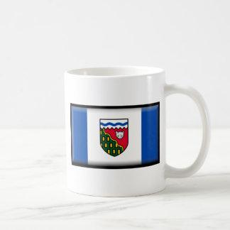 Northwest Territories Mug