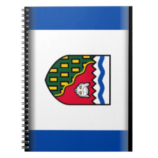 Northwest Territories Notebooks