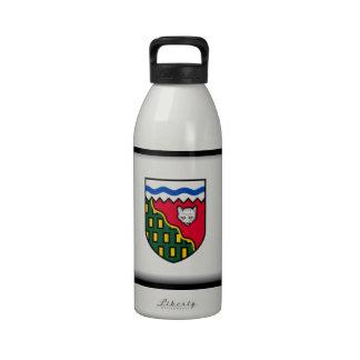 Northwest Territories Reusable Water Bottles