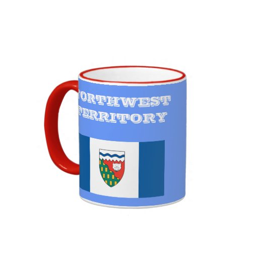 Northwest Territory* Coffee Mug