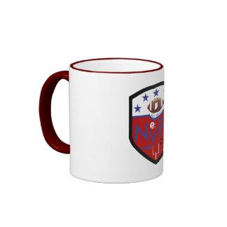 """Northwest Youth Football League """"NyFL"""" Mug"""