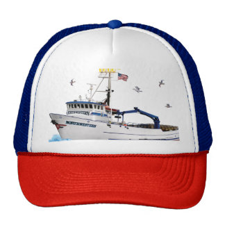Northwestern Dock Hat