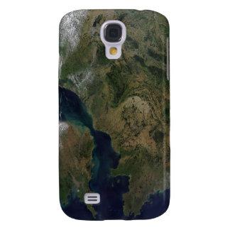 Northwestern Europe Samsung Galaxy S4 Case