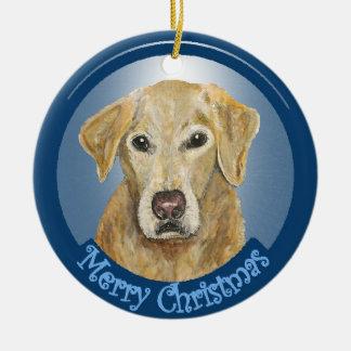 Norton Christmas Ornament