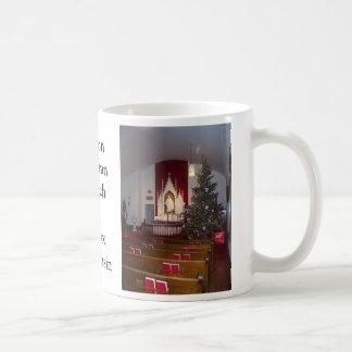 Norton Lutheran Church Coffee Mug