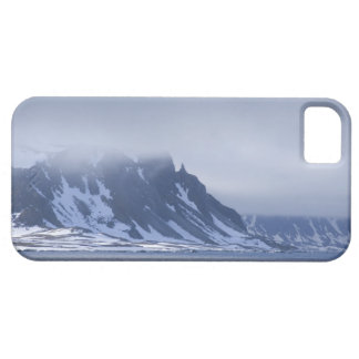 Norway, Arctic Circle, North Atlantic Ocean. iPhone 5 Covers