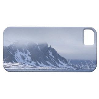 Norway, Arctic Circle, North Atlantic Ocean. iPhone 5 Covers