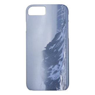 Norway, Arctic Circle, North Atlantic Ocean. iPhone 8/7 Case