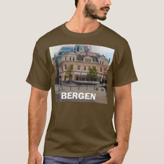 Norway, Bergen T-Shirt