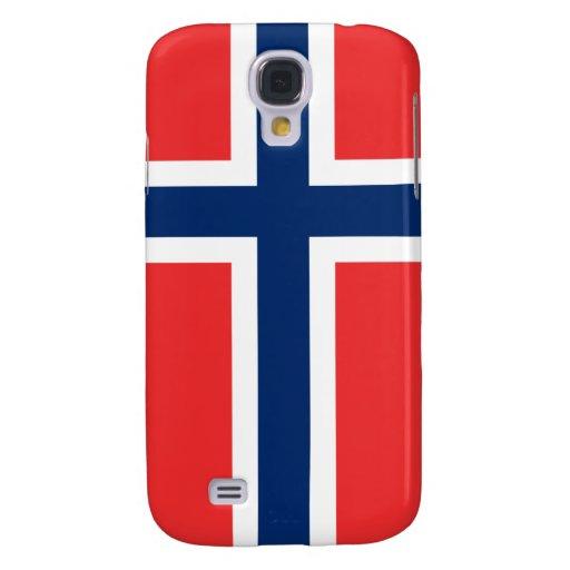 Norway Samsung Galaxy S4 Case