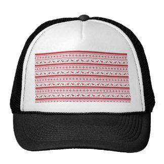 Norway Christmas Style Hats