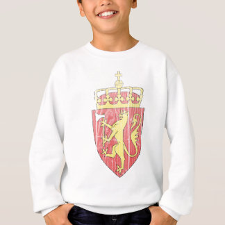 Norway Coat Of Arms Sweatshirt