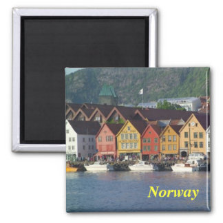 norway fridge magnet