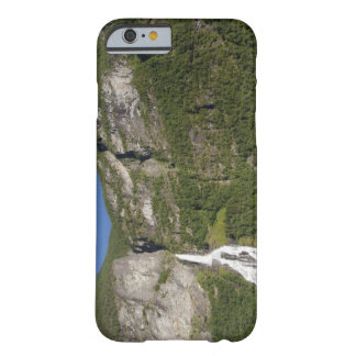 Norway, Geirangerfjord (UNESCO), Geiranger. Barely There iPhone 6 Case