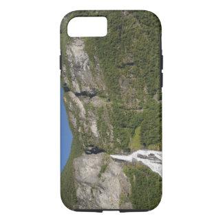 Norway, Geirangerfjord (UNESCO), Geiranger. iPhone 8/7 Case