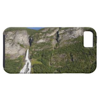 Norway, Geirangerfjord (UNESCO), Geiranger. Tough iPhone 5 Case
