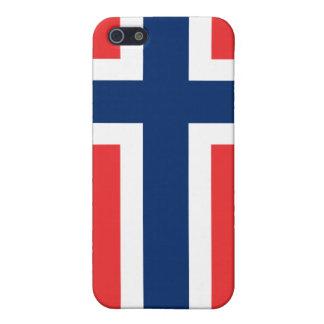 Norway iPhone 5 Cases