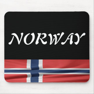 Norway Mouse Mat