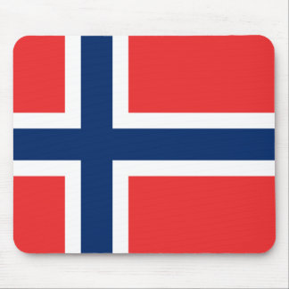 Norway, Norway Mouse Mat