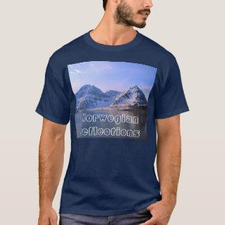 Norway, Norwegian reflections T-Shirt