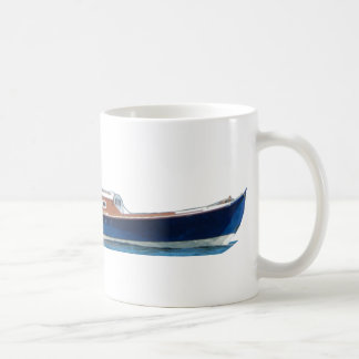Norway pine of the Basin of Arcachon Coffee Mug
