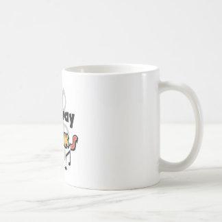 Norway Rocks Coffee Mugs
