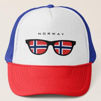 Norway Shades custom hat