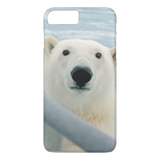 Norway, Svalbard Archipelago, Spitsbergen 5 iPhone 8 Plus/7 Plus Case