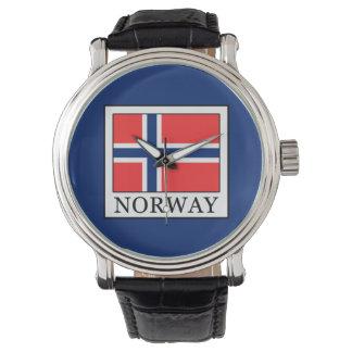 Norway Watch