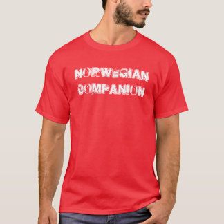 Norwegian Companion T-Shirt