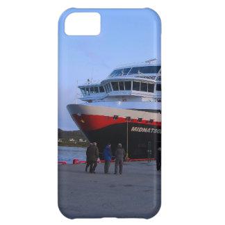 Norwegian cruise ship case for iPhone 5C