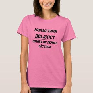 Norwegian Delicacy T-Shirt