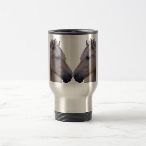 Norwegian Fjord Coffee Mugs