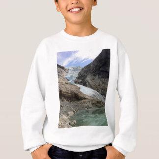 Norwegian Glacier Sweatshirt