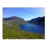 Norwegian Lake Post Cards