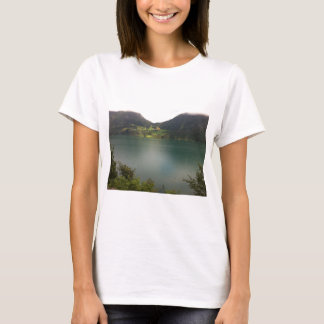 Norwegian Lake T-Shirt