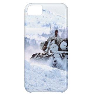 Norwegian Leopard Tanks iPhone 5C Cover