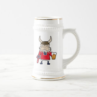 Norwegian Viking Mug