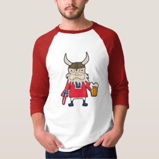 Norwegian Viking T-shirt