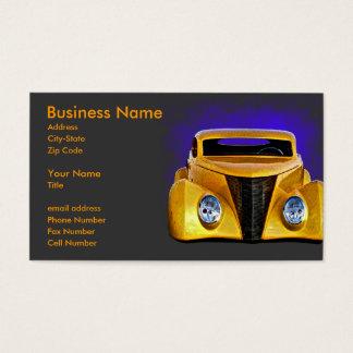 NOS BUSINESS CARD