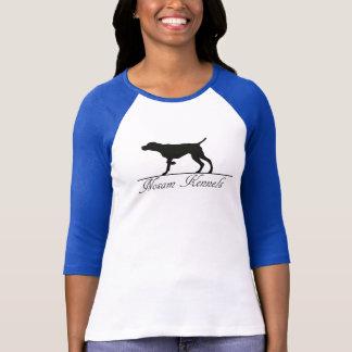 Nosam Kennels Logo T-Shirt