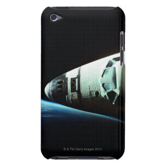 Nose of a Space Shuttle Barely There iPod Case