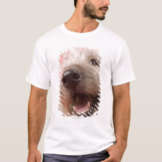 Nose of dog T-Shirt