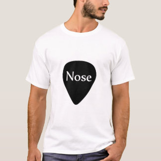 Nose Pick T-Shirt