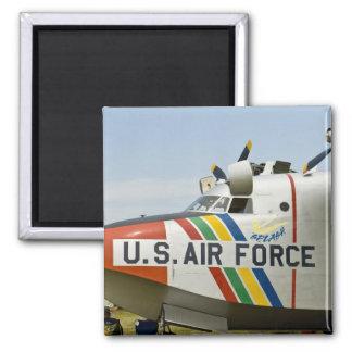 Nose section Air Force Grumman HU-16B Magnet