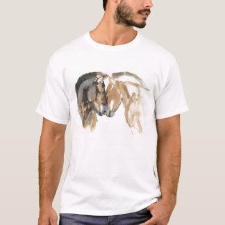 Nose to Nose T-Shirt