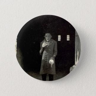 Nosferatu 6 Cm Round Badge