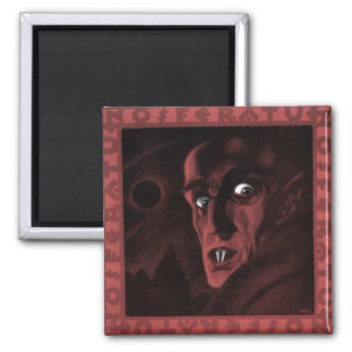 Nosferatu! Magnet