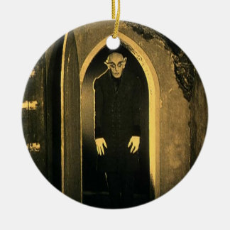 Nosferatu Ornament