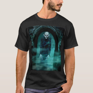 Nosferatu The Untold Origin T-Shirt 2